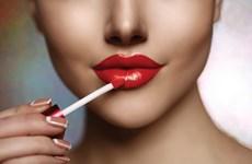 Matte liquid lipstick: Từ khóa khuynh đảo thế giới son môi 2017