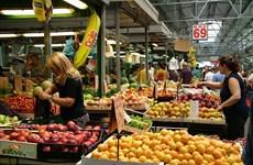 Việt Nam là thị trường tiềm năng cho nông sản và ẩm thực Italy