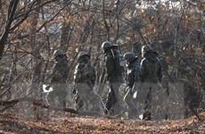 Lục quân Hàn Quốc phát triển loại quân phục chiến đấu mới