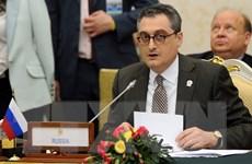 Nga, Hàn Quốc tham vấn về cuộc khủng hoảng hạt nhân Triều Tiên