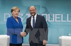 Đức: CDU nhất trí theo đuổi thành lập chính phủ đại liên minh