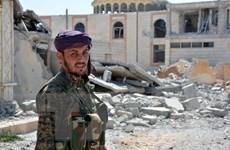 Mỹ sẽ điều chỉnh việc cung cấp vũ khí cho lực lượng người Kurd ở Syria