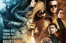 Victor Vũ trở lại cùng câu chuyện hiện đại, mới mẻ ''Lôi Báo''