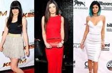 Em út nhà Kardashian đã 'dậy thì thành công' như thế nào?