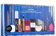 Những set mỹ phẩm giá trị từ Sephora rất đáng để sở hữu trong mùa sale