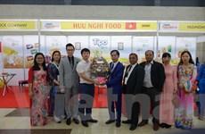 Doanh nghiệp Việt Nam dự Hội chợ thực phẩm quốc tế tại Bangladesh
