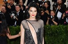 10 người mẫu thu nhập cao nhất thế giới: Jenner soán ngôi Bündchen