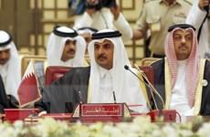 Căng thẳng vùng Vịnh: Kuwait mời Qatar dự hội nghị thượng đỉnh GCC