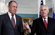 Ngoại trưởng Nga, Mỹ dự kiến hội đàm bên lề hội nghị OSCE