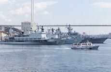 Trung Quốc, Nga đồng loạt tiến hành diễn tập quân sự gần Triều Tiên