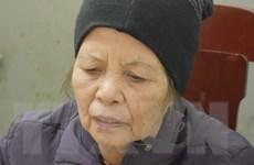 Vụ sát hại bé 20 ngày tuổi: Khởi tố bị can đối với bà nội cháu bé
