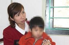 Thông tin về vụ cháu bé 4 tuổi nghi bị bạo hành tại trường