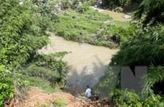 Đắk Lắk: Xuống mép sông chơi, hai học sinh bị nước cuốn trôi