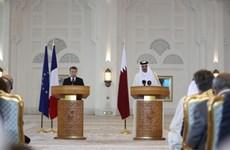 Pháp: Iraq sẽ được giải phóng hoàn toàn khỏi IS trong tháng này