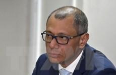 Cáo buộc nhận hối lộ, Phó Tổng thống Ecuador có thể lĩnh án 6 năm tù