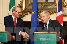 Sẽ không có 'biên giới cứng' trên đảo Ireland trong thỏa thuận Brexit