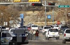 [Video] Mỹ: Nổ súng tại trường học ở New Mexico khiến 3 người tử vong