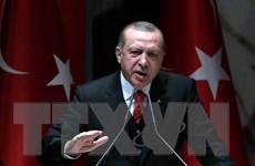 Thổ Nhĩ Kỳ cáo buộc Mỹ tham gia cuộc thảm sát đẫm máu