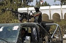 Đồng minh cấp cao của cố tổng thống Yemen bỏ trốn khỏi thủ đô
