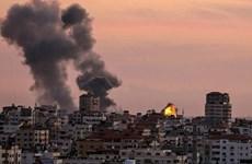 Palestine kêu gọi sự bảo vệ của quốc tế đối với người dân