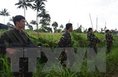 Australia huấn luyện binh sỹ Philippines kỹ năng tác chiến đô thị