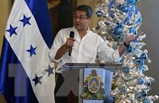 Tổng thống Honduras kêu gọi phe đối lập tiến hành đối thoại