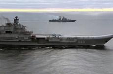 Hạ viện Nga phê chuẩn thỏa thuận mở rộng căn cứ hải quân tại Syria