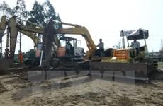 Hơn 100 tỷ đồng xây dựng Thiền viện Trúc Lâm Sóc Trăng