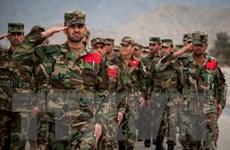 Trung Quốc và Afghanistan tăng cường hợp tác an ninh, chống khủng bố