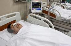 Điều tra vụ bác sỹ trung tâm cấp cứu 115 tỉnh Thái Bình bị hành hung