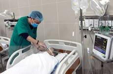 Thái Bình khởi tố vụ án, khởi tố bị can đối tượng hành hung bác sỹ