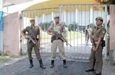 Ấn Độ căng thẳng trước thời điểm công bố danh sách người bị trục xuất