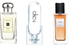 Năm mùi hương nước hoa unisex được yêu thích nhất năm 2017