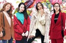 Ngất ngây với loạt trang phục những ngày lễ hội của fashionista Việt