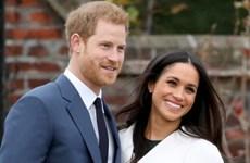 Nàng dâu mới của hoàng gia Anh muốn mẹ dắt tay vào lễ đường