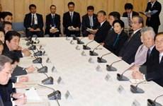Nhật Bản tiếp tục dùng sóng phát thanh hướng về phía Triều Tiên