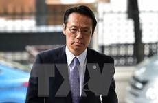 Nhật Bản, Mỹ nhất trí tiếp tục gia tăng sức ép với Triều Tiên