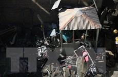 Hội đồng Bảo an LHQ lên án vụ tấn công khủng bố ở Afghanistan