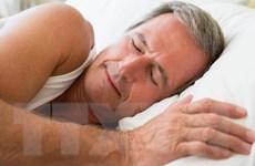 Ngủ không đủ giấc có thể dẫn tới những suy nghĩ tiêu cực