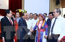MTTQ Việt Nam thông qua chương trình phòng, chống tham nhũng