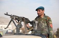 Afghanistan không kích tiêu diệt 20 phiến quân liên quan tổ chức IS