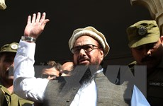 Bị Mỹ phong tỏa viện trợ, Pakistan liệt JuD vào danh sách đen