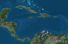 Động đất 7,6 độ Richter ngoài khơi Trung Mỹ, cảnh báo có sóng thần