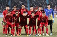 Đội tuyển U23 Việt Nam thua sát nút 1-2 trước Hàn Quốc