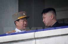Hàn Quốc: Cánh tay phải của nhà lãnh đạo Triều Tiên được thăng chức