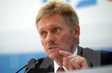 Điện Kremlin cáo buộc Mỹ hủy hoại mối quan hệ song phương