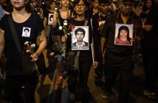 Peru: Đụng độ trong cuộc biểu tình phản đối Tổng thống Kuczynski