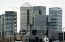 Nhiều công ty tài chính muốn chuyển trụ sở từ London sang Brussels