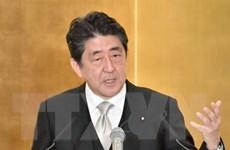 Thủ tướng Nhật Bản công du sáu nước Baltic và Đông Nam Âu