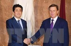 Nhật Bản và các nước Baltic nhất trí hợp tác trong hồ sơ Triều Tiên